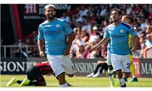 Manchester City-West Ham United maçına fırtına engeli