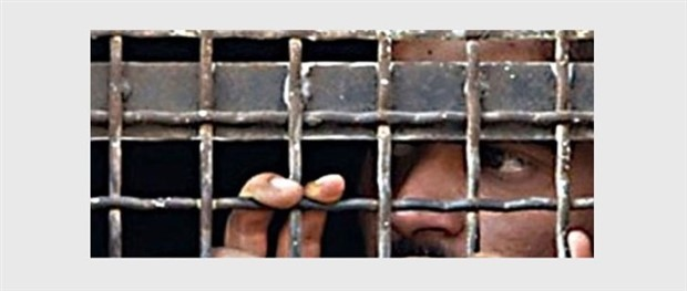 Mahkumlar bırakılmadı, Filistin halkı tepkili