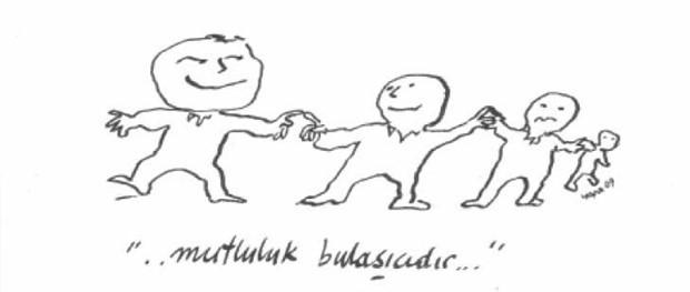 Toplumdaki asıl bölünme: Şenlikli bir toplum isteyenler ve istemeyenler