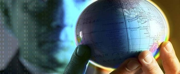 """""""Üst Akıl"""" dünya ekonomisine bakıyor"""