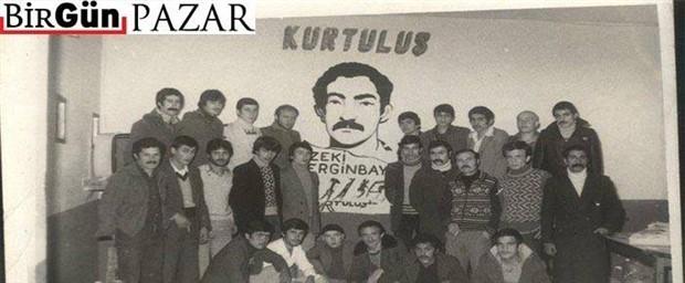 Zeki Erginbay anısına...