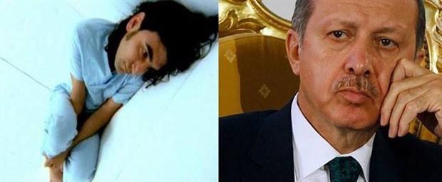 Murat Kekilli 'ölecek' ama sevgiden: Erdoğan gelmiş geçmiş en yetenekli insanlardan biri!