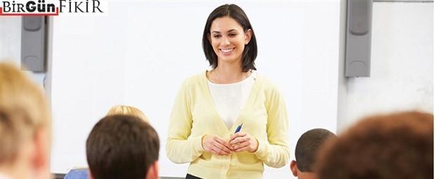 Diplomalı proleterler: Öğretmen olmak