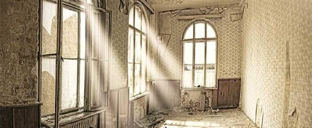 Kör pencerede uyuyan öyküler