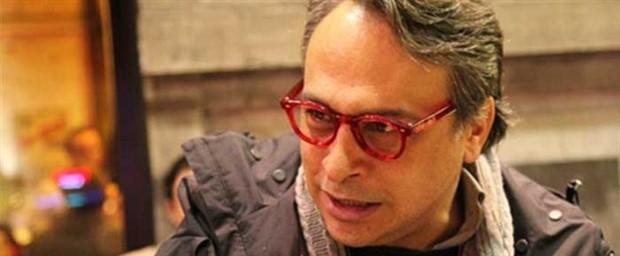 Barbaros Şansal 'uyuşturucu' iddiasıyla gözaltına alındı