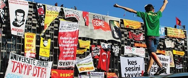 HTKP Merkez Komite Üyesi Metin Çulhaoğlu: Sosyalistlerin sesine daha çok kulak veriliyor