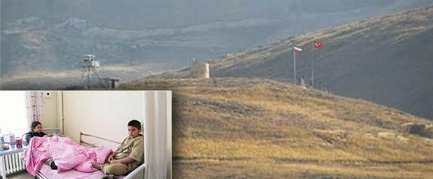 İranlı mülteciler sınırda donarak yaşamını yitirdi