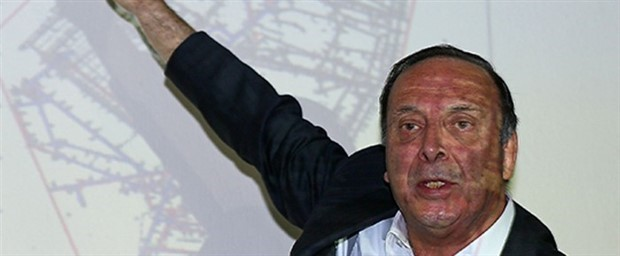 Alp Gürkan, tek üyelik genel kurulda yetki verdi 'Devlet yardım etsin'