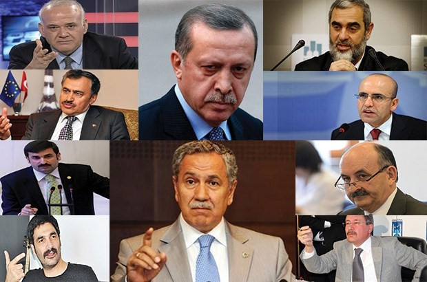 AKP zihniyetinin kadına bakışı: 12 yılda kim, ne dedi?
