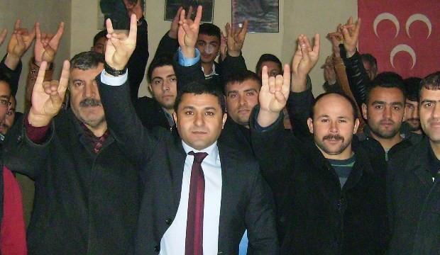 """Ülkücü başkan coştu: """"Sokaklarda Ermeni avına mı çıkalım?"""""""