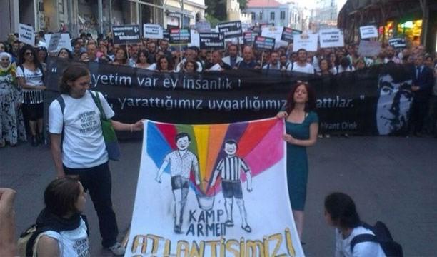52 gündür direniyorlar: Kamp Armen halka iade edilsin!