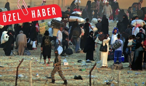 Bir cihatçının itirafları: IŞİD, Türkiye sınırında çok rahat biçimde hareket ediyor