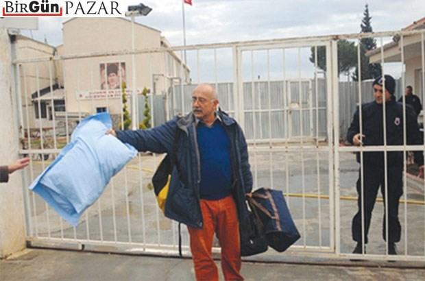 Sevan Nişanyan neden hapiste?