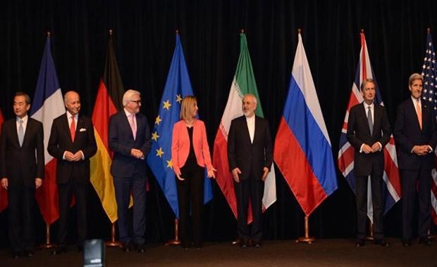İran pazarının açılması rekabet ve çatışma yaratacak
