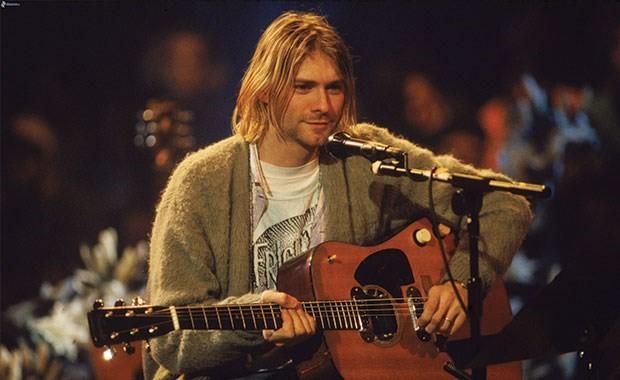 Kurt Cobain belgeseli