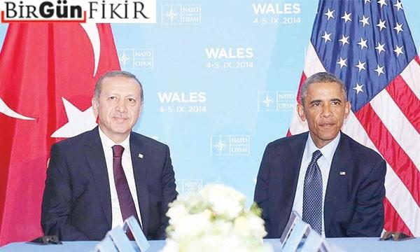 AKP ve ABD