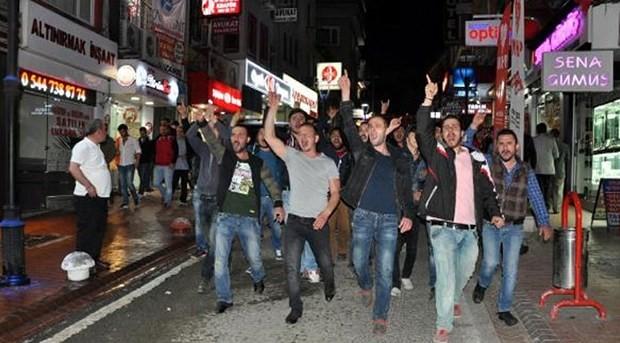 AKP'li üyeden HDP binalarına saldırı itirafı