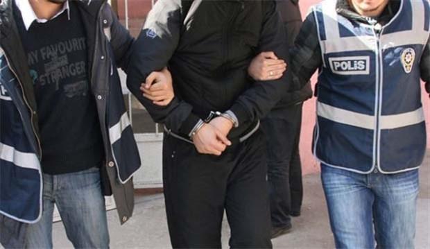 3 ilde IŞİD operasyonu: 8 kişi tutuklandı