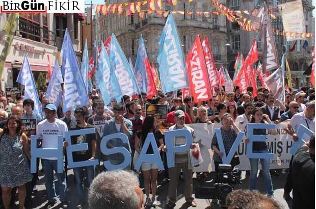 Faşizme karşı, Haziran birliği ve direniş