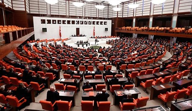 Partilerin kadın milletvekili adayı sayıları