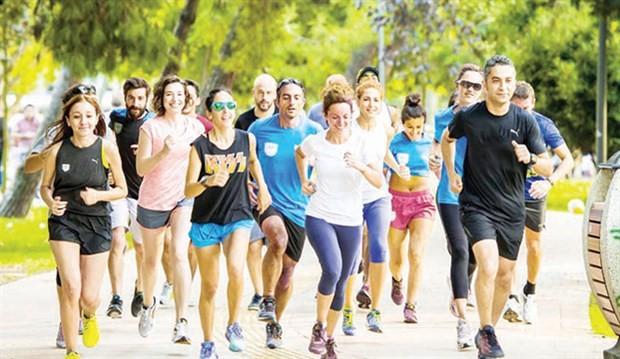 Koşmanın 6 faydası