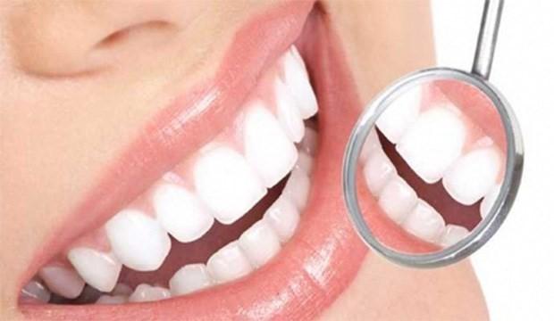 Ağız ve diş sağlığını koruyan besinler
