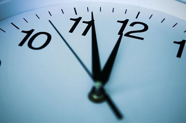 Yaz saati uygulaması ne zaman bitecek?