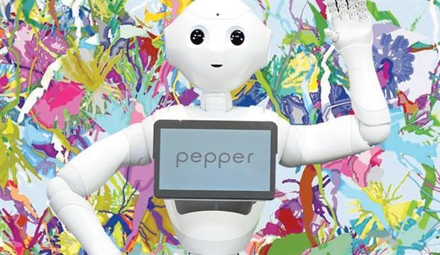 Sanatçı robotlar, işsiz insanlar