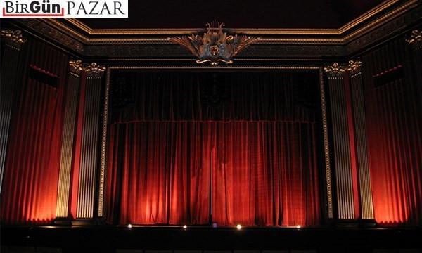 Tiyatro ve rakı