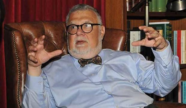 Prof. Celal Şengör: Dışkı yedirmek işkence değil