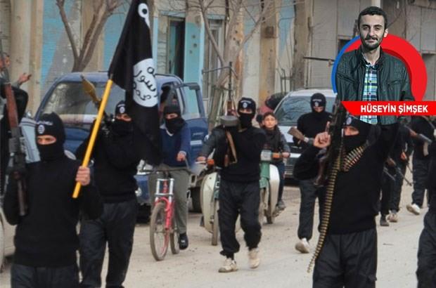 Alevilere IŞİD tehdidi