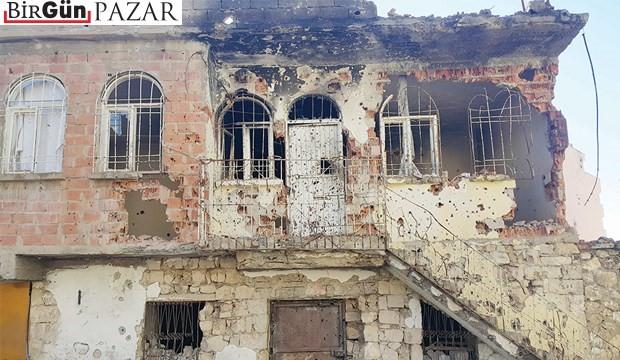 Düşlerin çalındığı memleket: Diyarbakır