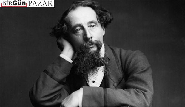 Dickens ve Kürtler ve Türkler