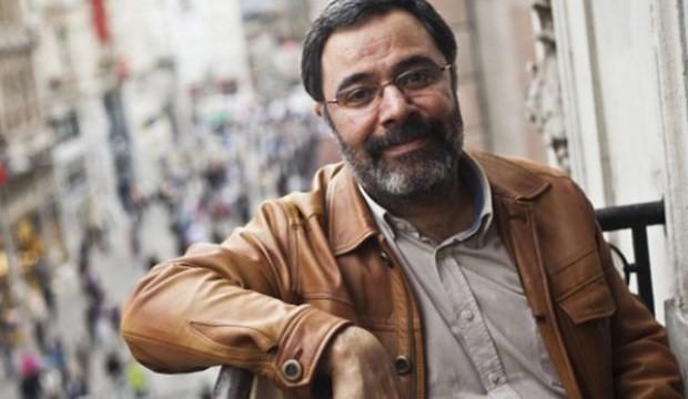 Ahmet Ümit: Herkes gibi çok korkuyorum; başıma her şey gelebilr