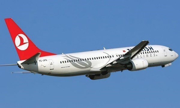 THY 142 uçuşunu iptal etti