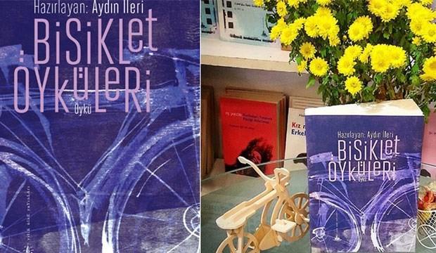 Bisiklet ve edebiyat buluşması