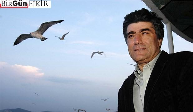 Hrant hiç güvercin beslemiş midir?