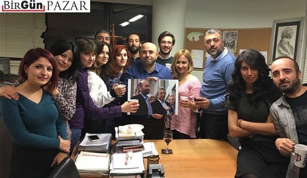 Hey AKP yargısı, yanlış adamları seçtin!