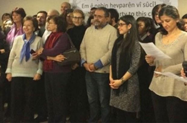 Nobel Ödüllü 30 isimden akademisyenlere destek
