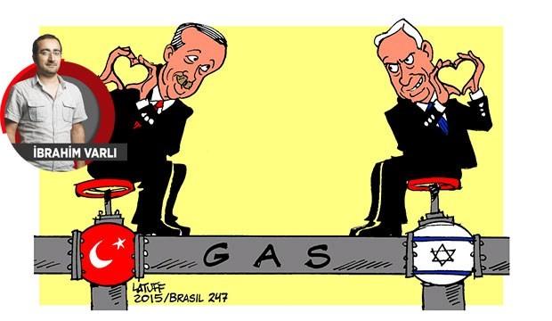 Şalom gazetesi dış politika yazarı Karel Valansi: İktidar her sıkıştığında İsrail kartına başvuruyor