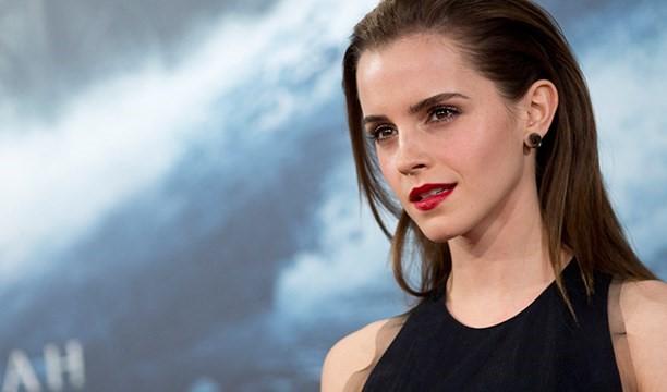 Emma Watson, kitap okumak için oyunculuk kariyerine ara verdi