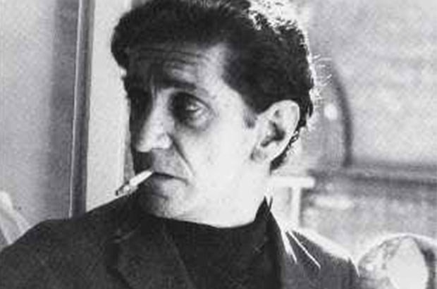 Gazeteci Abidin Dino