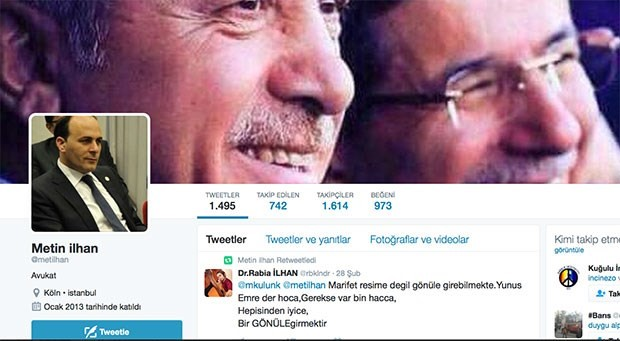 Tarafsız olması gereken kayyum AKP ve Erdoğan hayranı çıktı