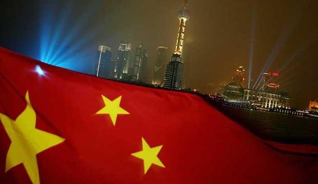 Dışişleri görevlisi devlet sırlarını Çin'e sattı