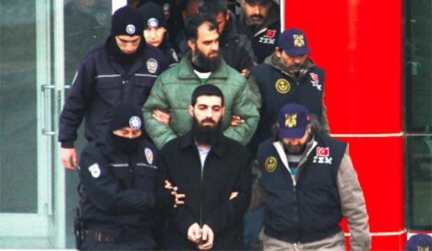 İstanbul IŞİD davasında tutuklu kalmadı
