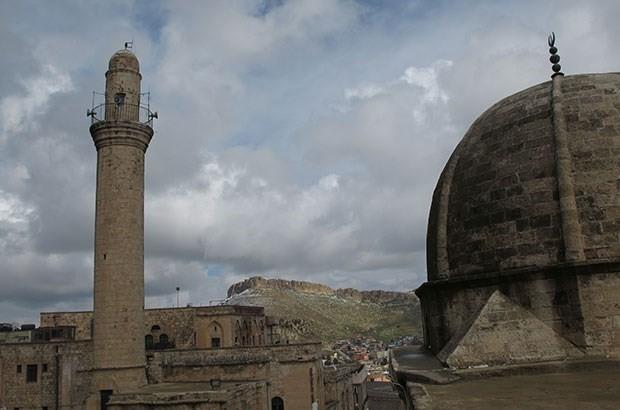 Sonsuz hoşgörü kenti Mardin