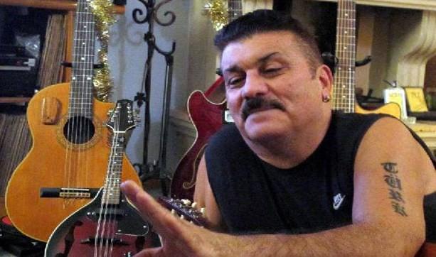 Sanatçı Aydın Tansel hayatını kaybetti