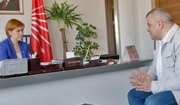 CHP Genel Başkan Yardımcısı ve Parti Sözcüsü Selin Sayek Böke: Siyaset toplumsallaşmalı