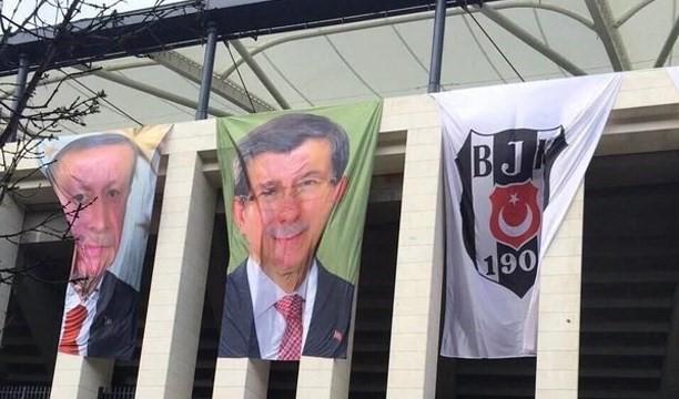 Beşiktaşlılara büyük saygısızlık: Vodafone Arena açılışına sadece 'damgalılar' katılabilecek