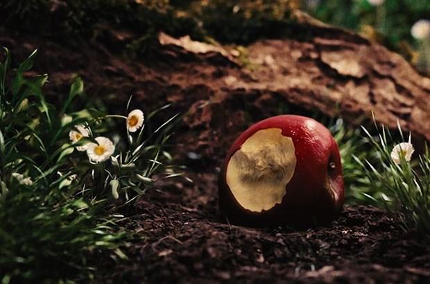 Gökte elma kalmadı mı?!